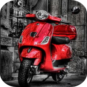 Scooter Wallpaper 5.0 APK MOD For Cellphone