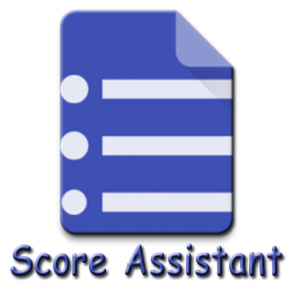Score Assistant UNLIMITED APK For Mobile Phone