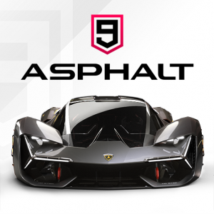 Asphalt 9: Legends – Epic Car Action Racing Game 2.7.3a APK MOD For Mobile