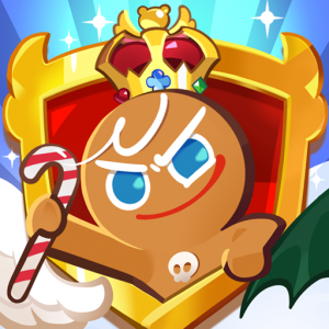 Cookie Run: Kingdom – Kingdom Builder & Battle RPG 1.1.72 UNLIMITED APK For Mobile Phone