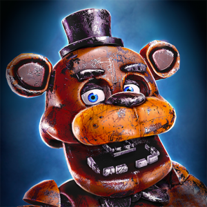 Five Nights at Freddy's AR: Special Delivery 13.3.0 UNLIMITED APK For Android
