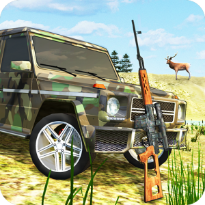 Hunting Simulator 4×4 1.24 MOD APK For Android