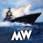 MODERN WARSHIPS: Sea Battle Online 0.43.6 MOD APK For Android