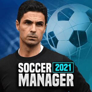 Soccer Manager 2021 – Free Football Manager Games 1.2.0 MOD APK For IOS & ANDROID