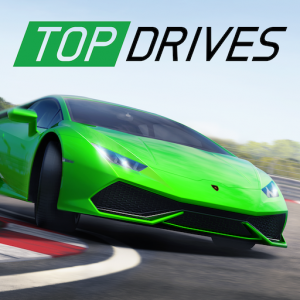 Top Drives – Car Cards Racing 13.00.02.11968 MOD APK For Cellphone