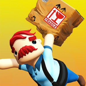 Totally Reliable Delivery Service 1.3.5 APK MOD For Mobile Phone