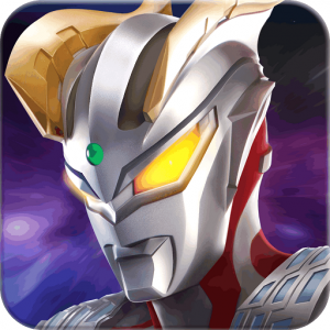 Ultraman: Legend of Heroes 1.1.5 UNLIMITED APK For Smart Phone